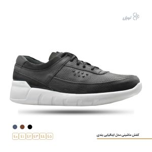 کفش مردانه مدل ایتالیایی